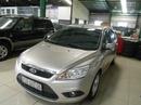 Tp. Hồ Chí Minh: Bán Ford Focus 1. 8MT, ghi vàng sx 2011 RSCL1110783