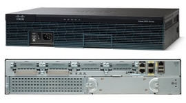 Router Cisco, Cisco CISCO2911, 2911/ K9, Cisco 2911