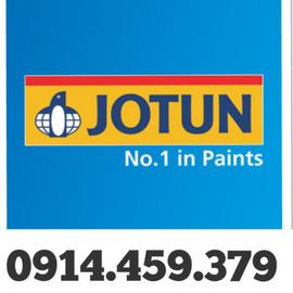 Các sản phẩm sơn Epoxy Chống rỉ 2 thành phần Jotun