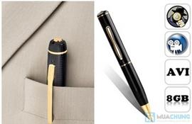 bút cameara ngụy trang , máy ghi âm bí mật