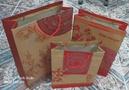Tp. Hà Nội: INtúi giấy đựng quà tết, túi quà tết đẹp giá rẻ, túi đựng rượu, hàng .. . CL1186749
