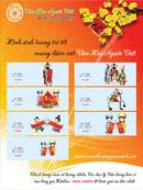 Tp. Hồ Chí Minh: [Hot] - Mẫu trang trí Tết cổ truyền Giáp Ngọ 2014 đẹp, ấn tượng CL1291883