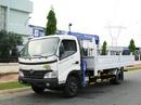 Tp. Hồ Chí Minh: xe tải gắn cẩu, bán xe tải gắn cẩu CL1291712