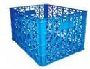 Tp. Hồ Chí Minh: Rổ nhựa chứa hàng, rổ nhựa lớn có bánh xe, rổ nhựa công nghiệp, rổ nhựa hs022 CL1292445