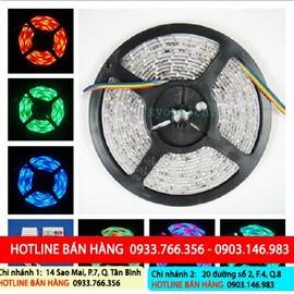chuyên Bán led dây 3528, led dán 5050 giá rẻ nhất 2013