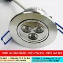 Tp. Hồ Chí Minh: đèn led downlight 3W, 5W, 9W, 7W, 12W giá rẻ nhất 2013 CL1216896P10