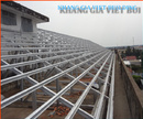 Tp. Hồ Chí Minh: Thép mạ kẽm chống rỉ sản phẩm thay thế sắt đen mang lại hiệu quả cho ngôi nhà CL1292445