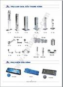 Tp. Hồ Chí Minh: Cung cấp lan can kính, trụ lan can kính, phụ kiện lan can đảm bảo chất lượng, uy CL1572531