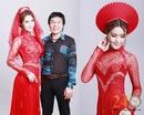 Tp. Hồ Chí Minh: Áo Dài Cẩm Tú - Tôn Vinh Vẻ Đẹp Việt CL1687225P4