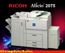 Tp. Hồ Chí Minh: Ricoh Aficio 2075, Ricoh Aficio 2060, Aficio 2051, Tặng Mực Photocopy GraphicLite. CL1368373P8