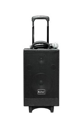 Thiết bị âm thanh lưu động, âm ly đa năng không dây HPEC MA-311