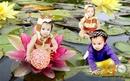 Tp. Hồ Chí Minh: Chụp Hình Em Bé, Album baby CL1293206