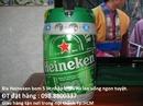 Tp. Hồ Chí Minh: Bom bia Heineken 5 lít Hà lan uống ngon tuyệt - ĐT : 098. 8800337 CL1700893