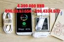 Tp. Hà Nội: GIÁ RẺ CHỈ 3Tr Hàng Khủng Samsung Galaxy S4 I9500 Xách Tay Fullbox/ Bao test 2Th CL1269361