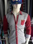 Tp. Hồ Chí Minh: Bỏ sỉ áo sơ mi nam nút bấm cao cấp giá rẻ chỉ 75K 0121 7780 225 RSCL1167401