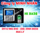 Lâm Đồng: máy chấm công vân tay hitech X628 giá khuyến mãi hấp dẫn tại lâm đồng RSCL1129409