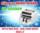 Tp. Hồ Chí Minh: máy đếm tiền henry hl 2010 mẫu mã đẹp, giá cạnh tranh lh: 0916986840 ms Ly RSCL1117931