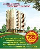 Tp. Hồ Chí Minh: Cần bán căn hộ chung cư Mỹ Long Ngay cầu bình Triệu CL1305663