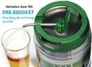 Tp. Hồ Chí Minh: Bia heineken Hà lan nắp vặn và Heineken bom 5 lít - 098. 8800337 CL1700893