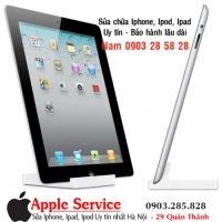 Sửa Phone, Ipod, Ipad uy tín, chuyên nghiệp tại Hà Nội