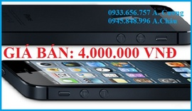 iphone 5 giá rẻ nhất, iphone 5 giá rẻ 3. 000. 000