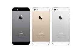 Xả Hàng Cuối Năm Apple iPhone 5S 16G Gold giá bán 6tr9
