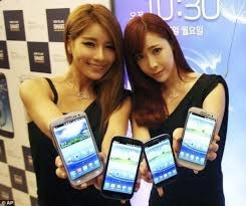 Bán smartphone samsung galaxy s4 xách tay giá rẻ