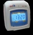 Tp. Hà Nội: Máy Chấm Công Thẻ Giấy Wise Eye WSE-7500D sản phẩm đáp ứng nhu cầu quản lí ngày RSCL1107547