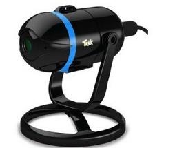 May quay phim siêu nhỏ - Camera mini Trek Ai-ball nhập từ USA - mua tại alldeal