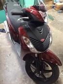 Tp. Hồ Chí Minh: Cần tiền xài tết, bán xe Sh150i nhập Ý màu đỏ đen CL1311467P10