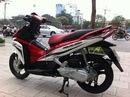 Tp. Hà Nội: Bán Xe air Blade màu trắng đỏ, phụ kiện theo xe đầy đủ CL1311467P10