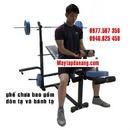 Tp. Hà Nội: Ghế đẩy tạ đơn Xuki có ép giá rẻ nhất tại 32 định công hạ CUS21284