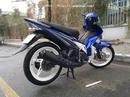 Tp. Hà Nội: Mình bán Exciter GP 2010 mầu xanh trắng CL1311467P10