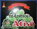 Tp. Hồ Chí Minh: Cao ATISO Đà Lạt- Sản phẩm Làm Mát gan, giải độc, thanh nhiệt-giảm cholesterol RSCL1680890