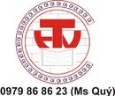 Tp. Hà Nội: Tuyển sinh trung cấp chính quy các ngành kế toán, công nghệ thông tin, xây dựng CUS21986