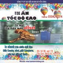 Tp. Hà Nội: Địa chỉ In card CL1300056