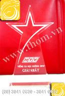 Tp. Hồ Chí Minh: xưởng sản xuất cúp, biểu trưng, cúp pha lê, kỉ niệm chương CL1632426P11