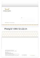 Tp. Hà Nội: Bảng báo giá in phong bì nhanh và rẻ nhất Hà Nội CL1300623