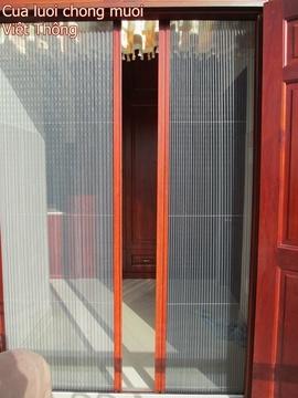 Phân phối sỉ lẻ và lắp đặt cửa lưới chống muỗi tại Cần Thơ