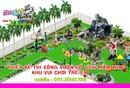 Tp. Hà Nội: thiết kế vườn cổ tích mầm non CL1632426P11