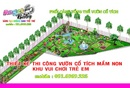 Tp. Hà Nội: thiết kế vườn cổ tích mầm non việt nam CL1632426P11