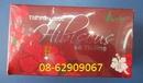 Tp. Hồ Chí Minh: Trà Hibiscus- Chống béo phì, hạ cholesterol, ngừa xơ vữa động mạch, TỐT CL1301093