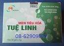 Tp. Hồ Chí Minh: Men tiêu hóa Tuệ Linh-cho trẻ biếng ăn, suy dinh dưỡng rất tốt CL1301093