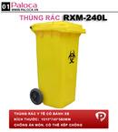 Tp. Hà Nội: Thùng rác Hành Tinh Xanh RSCL1647290