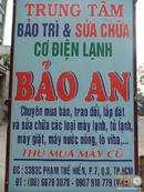 Tp. Hồ Chí Minh: Mua bán sửa chữa máy lạnh, máy giặt, tủ lạnh. ..điện lạnh Bảo An RSCL1679630