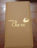 Tp. Hồ Chí Minh: Cơ sở in ấn menu, cơ sở làm menu, cơ sở làm thực đơn, xưởng làm sổ menu CL1302878