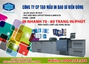 Tp. Hà Nội: dịch vụ in kỷ yếu rẻ ở hà nội đt 0904242374 CL1302878