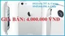 Tp. Hồ Chí Minh: iphone 5 xách tay giá rẻ nhất hcm, full-box% CL1303562