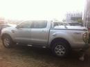 Tp. Hồ Chí Minh: Cần bán gấp Ford Ranger All New XLT cuối 2012 màu bạc, BSTP, cá nhân sử dụng CL1305661