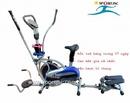 Tp. Hà Nội: Xe đạp tập thể dục trong nhà orbitrack chính hãng, giá tốt, sản phẩm bán chạy nh RSCL1690994